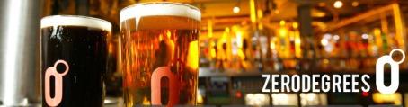 100035 LOGO Lunch Zero Degrees Micro Brewery, Blackheath 7 Nov 09